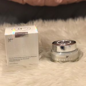 it COSMETICS Secret Sauce Face Cream